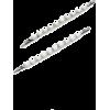 Imitation Pearl Bobby Pin Set of 2 - Beretti - $50.00  ~ 42.94€