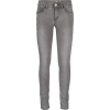 Indian Blue Jeans - Jeans Nova Grey  - Jeans - 49.95€  ~ $58.16