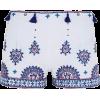 Indian shorts - Shorts -