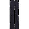 Indigo Flared Jeans - Dżinsy -