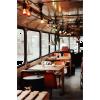 Industrial cafe - Građevine -