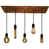 Industrial lighting Etsy - Lights -