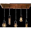 Industrial lighting Etsy - Lichter -