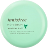 Innisfree No Sebum Mineral Pact - Cosmetics -