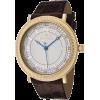 Invicta Men's 0066 Reserve Collection Slim Brown Leather Watch - Satovi - $69.95  ~ 444,36kn