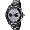 Invicta Men's 0307 Blue Mother-Of-Pearl Black Ceramic Watch - Watches - $190.00