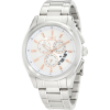 Invicta Men's 1974 Specialty Chronograph Silver Dial Stainless Steel Watch - Watches - $109.99