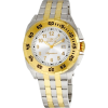 Invicta Signature II Two Tone Stainless Steel Mens Watch 7295 - Uhren - $53.35  ~ 45.82€