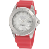 Invicta Women's 0006-RED Pro Diver White Mother-of-Pearl Dial Red Rubber Watch - Satovi - $56.86  ~ 48.84€