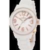 Invicta Women's 1163 Ceramics Collection Round Watch - Relógios - $142.99  ~ 122.81€
