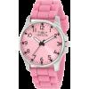 Invicta Women's 11726 Wildflower Pink Dial Pink Silicone Strap Watch - Watches - $148.50