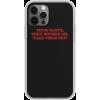 Iphone 12 - Rekviziti -