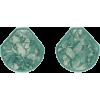 Ippothoi green - Earrings -