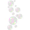 Iridescent Bubbles - Items -