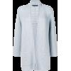 Iris Von Arnim cardigan - Swetry na guziki -