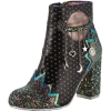 Irregular Choice Intergalactic Boots - Škornji -