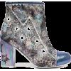 Irregular choice major Tom ankle boots - Škornji -