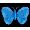 Irresistible Scrapbook - Deco Butterfly - Životinje -