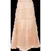 Isa Arfen Asymmet - Skirts -