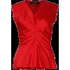 Isabel Marant Top - Рубашки - короткие -