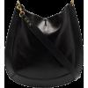 Isabel Marant Moksan leather shoulder ba - Borsette -