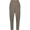 Isabel Marant tapered trousers - Capri & Cropped -
