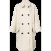 Isabel Marant Étoile coat Flicka - Jacket - coats -
