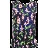 Isolda Shell blouse - Shirts -
