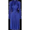 Issa blue dress - Dresses -