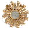 Italian sunburst mirror - Furniture -