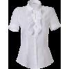 Italy Shirt - Shirts -
