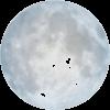 Moon - Natura -