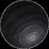 Moon Rug - Przedmioty -