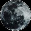 Moon - Natural -