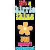 It's A Hippie Thing! - Uncategorized -