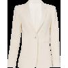 Ivory Jarough Blazer - Jacket - coats -