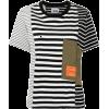 Izzue t-shirt - T-shirts -