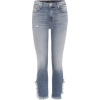 J BRAND Ruby high-waisted cropped - Jeans - $339.00