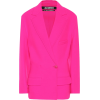 JACQUEMUS La Veste Sabe wool jacket - Suits -