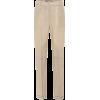 JACQUEMUS Le Pantalon Carino wJool pants - Pantaloni capri -
