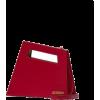 JACQUEMUS Le Petit Diag bag 673 € - Borsette -