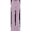 JACQUEMUS Le de Nîmes slim jeans - Dżinsy -