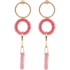 JACQUEMUS Les Boucles Riviera earrings - Earrings -