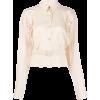 JACQUEMUS Valmy shirt - Long sleeves shirts -