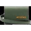 JACQUEMUS - Hand bag - 347.00€  ~ $404.01