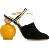 JACQUEMUS ball-heel mules - Sandals -