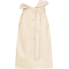 JACQUEMUS high waist denim midi skirt - Gonne -
