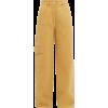 JACQUEMUS pnats - Spodnie Capri -
