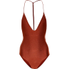 JADE SWIM Micro All In One swimsuit - Kupaći kostimi -