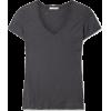 JAMES PERSE T-shirt - T-shirt - £63.00  ~ 71.20€
